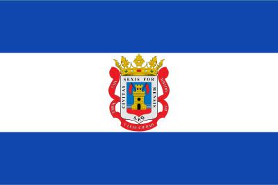 Bandera de Motril