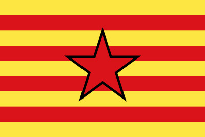 Bandera de Nacionalismo aragonés