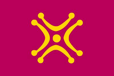 Bandera de Nacionalismo cántabro