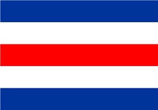 Bandera de Náutica Charly