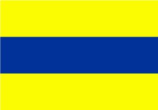 Bandera de Náutica Delta