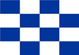 Bandera de Náutica November