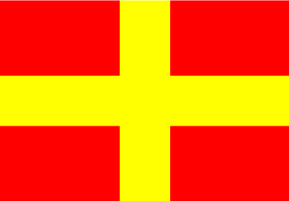 Bandera de Náutica Romeo