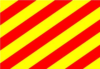 Bandera de Náutica Yankee