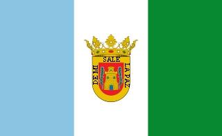Bandera de Olvera
