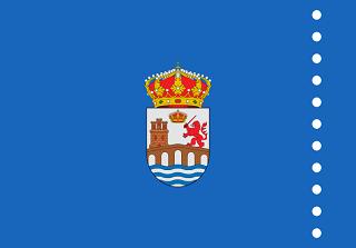 Bandera de Orense