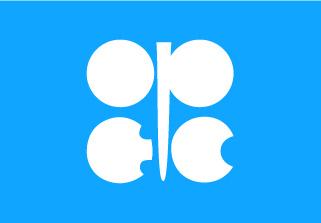 Bandera de Organización de Países Exportadores de Petróleo
