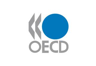 Bandera de Organización para la Cooperación y el Desarrollo