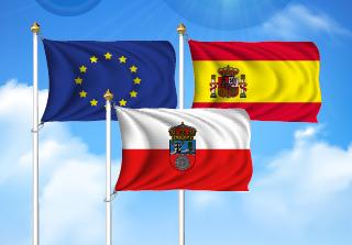Bandera de Pack Cantabria