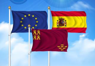 Bandera de Pack Murcia