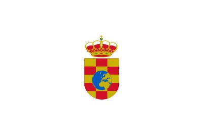 Bandera de Pinto (Madrid)