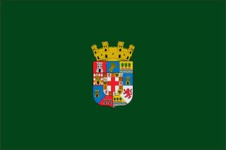 Bandera de Provincia de Almería
