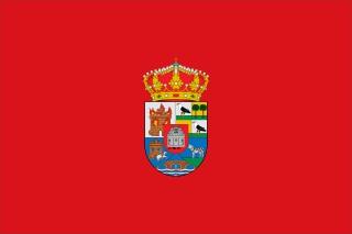 Bandera de Provincia de Ávila