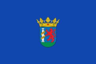 Bandera de Provincia de Badajoz