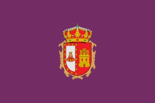 Bandera de Provincia de Burgos