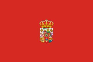 Bandera de Provincia de Ciudad Real