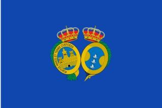 Bandera de Provincia de Huelva