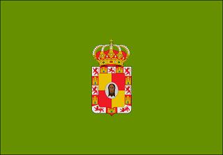 Bandera de Provincia de Jaén