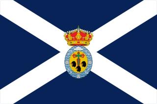 Bandera de Provincia de Santa Cruz de Tenerife