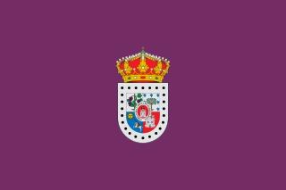 Bandera de Provincia de Soria