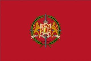 Bandera de Provincia de Valladolid