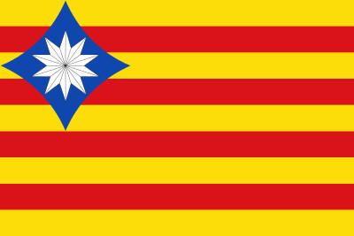 Bandera de Ribera Baja del Ebro