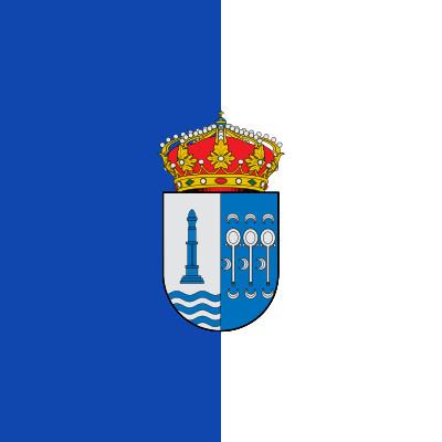 Bandera de Rioseco de Soria