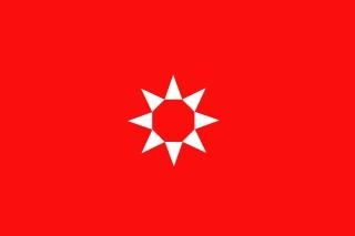 Bandera de Rivas-Vaciamadrid