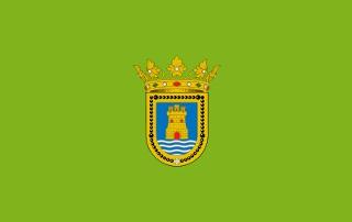 Bandera de Rota