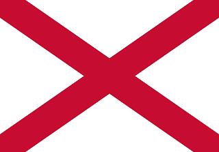 Bandera de San Patricio