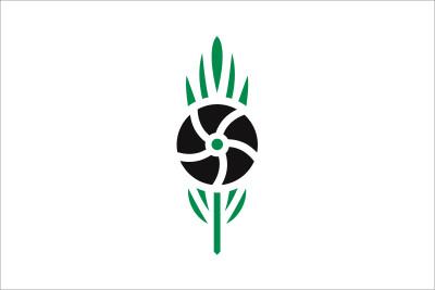 Bandera de San Vicente dels Horts