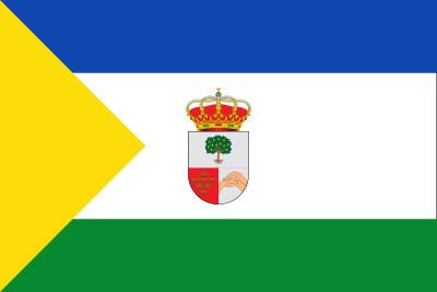 Bandera de Santomera