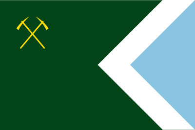 Bandera de Serchs