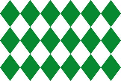 Bandera de Talamanca (Barcelona)