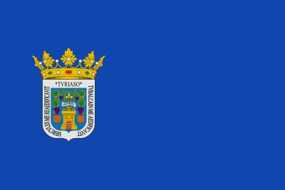 Bandera de Tarazona