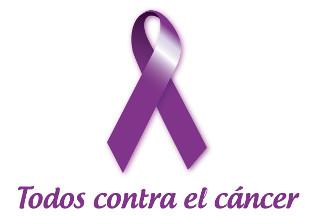 Bandera de Todos contra el cancer