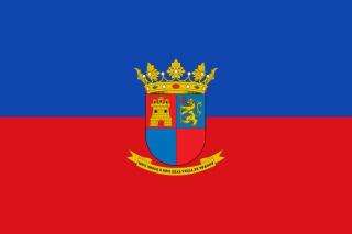 Bandera de Torrox