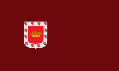 Bandera de Úbeda