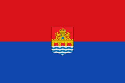 Bandera de Valmaseda