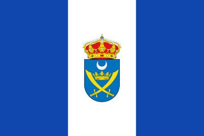 Bandera de Válor