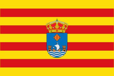 Bandera de Villajoyosa