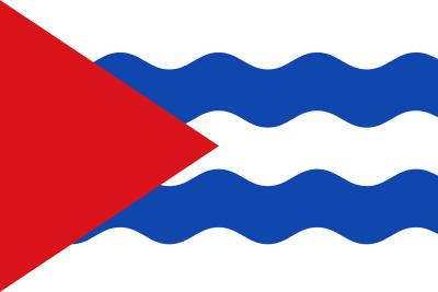 Bandera de Villalbilla
