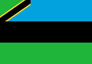 Bandera de Zanzíbar