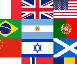 Banderas De Exterior Banderas Vdk Fabricante De Banderas