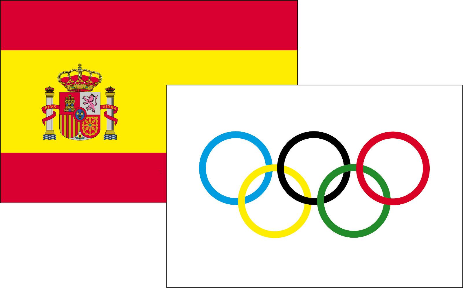 España olimpica
